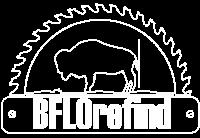BFLOrefind Logo